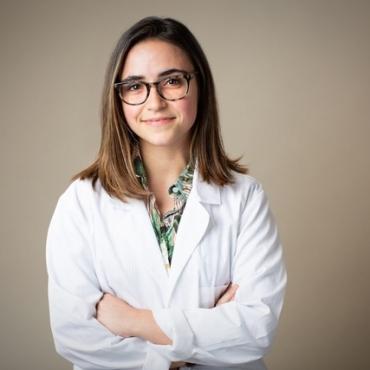 Alissa Morrone, PA-C