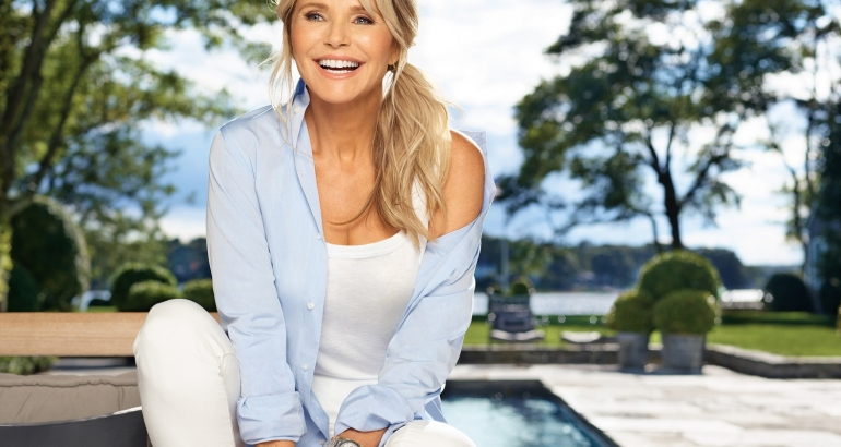 Ultherapy: Christie Brinkley Opens Up About the Anti-Aging Procedure