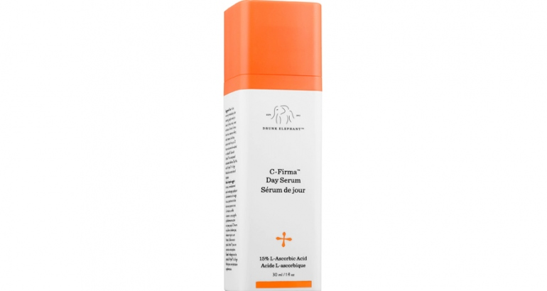 Dr. Lian Mack's Recommended Vitamin C Serum