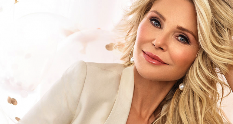 Christie Brinkley's Beauty Secrets: Ultherapy and Xeomin