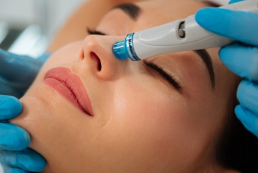 Everything You Want to Know About HydraFacial