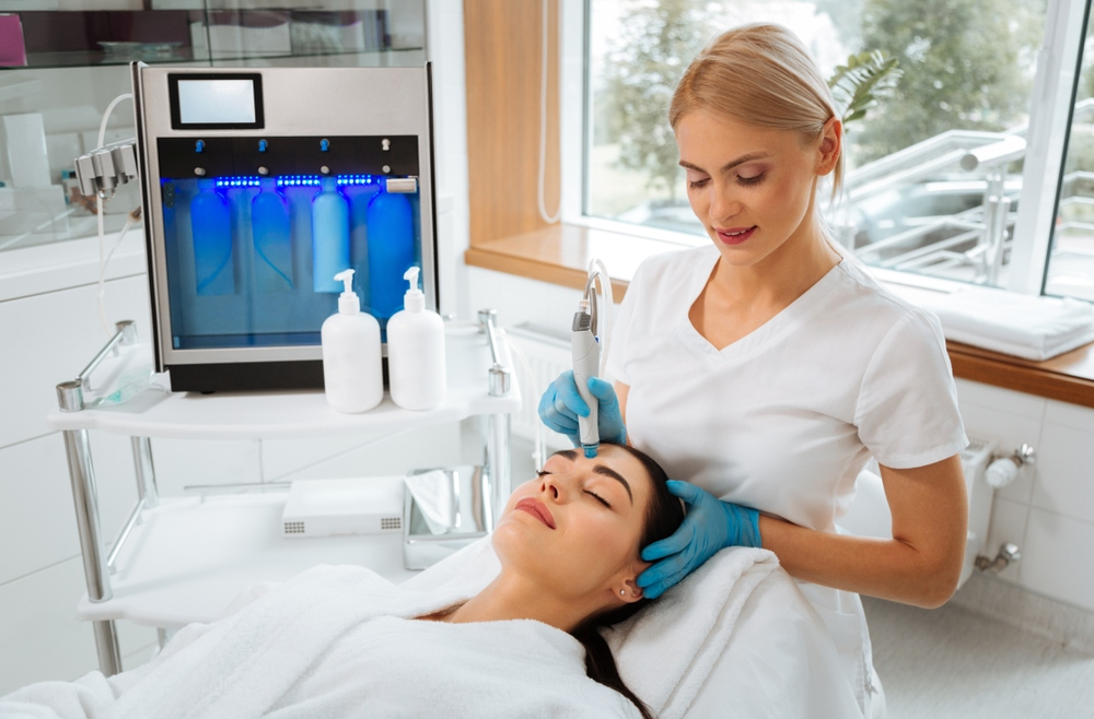The HydraFacial® Company Launches New Booster with SENTÉ®