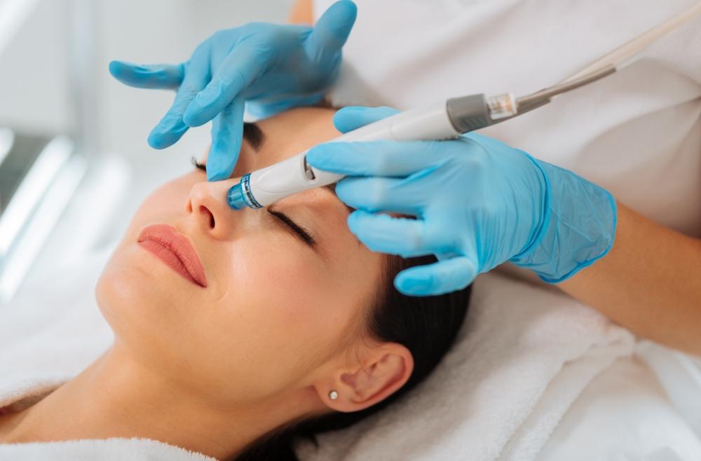 HydraFacial Creates Skin Health Pyramid