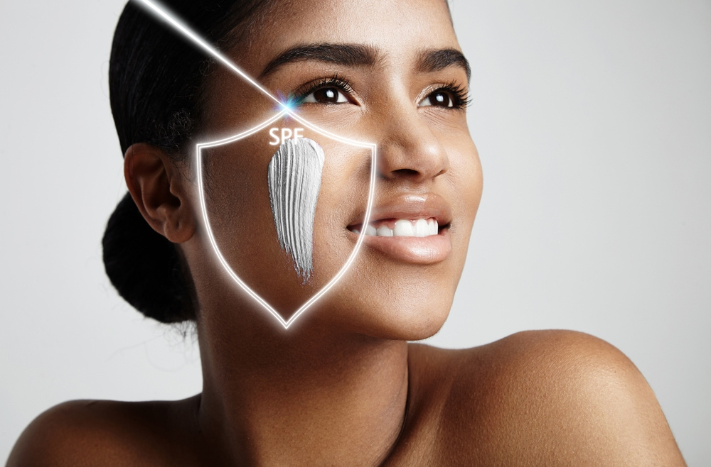 Dr. Lian Mack Discusses Sun Protection at Byrdie.com