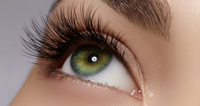 Dr. Mack Discusses Growing Your Lashes