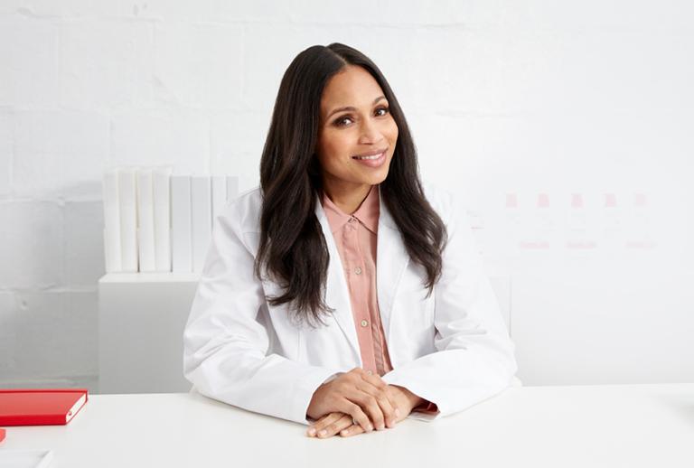 Dr. Lian Mack Shares Skinsights