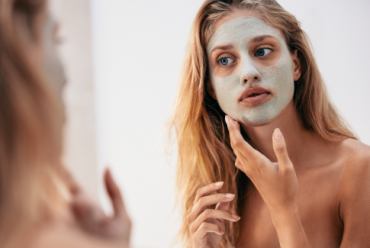 The Skincare Secrets New Mums Need To Know: Clay Face Masks & More!