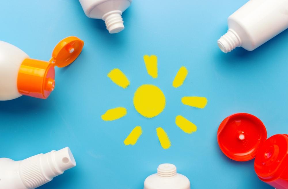 Why DIY Sunscreen Is a BAD Idea