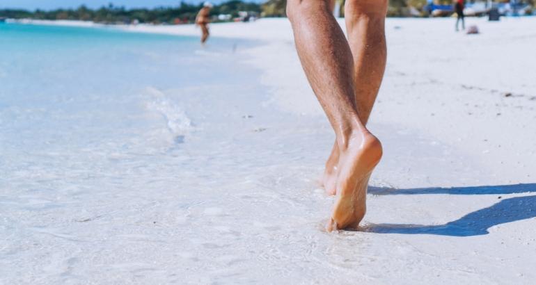 Leg Vein Treatments For Men