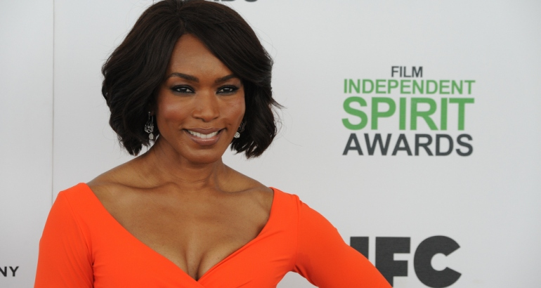 Ageless Beauty Angela Bassett Admits to Getting Botox