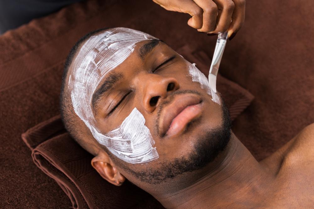 Chemical Peels for Men