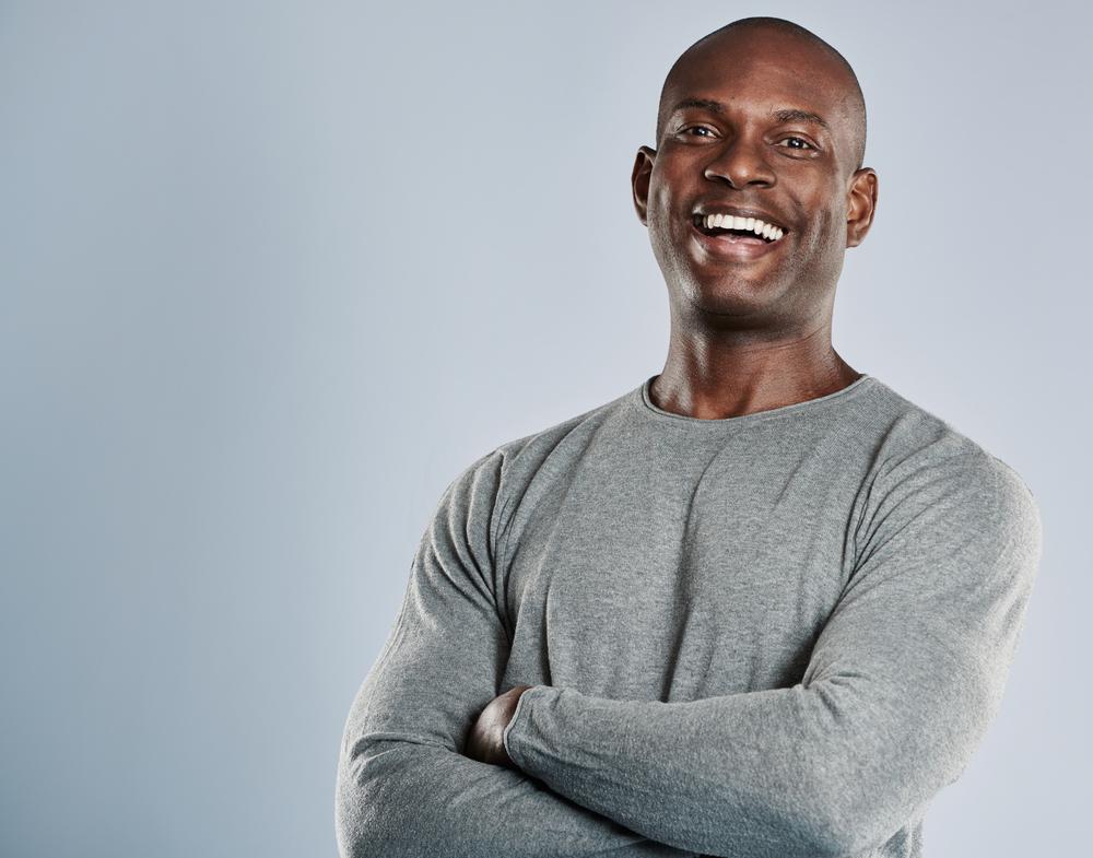 Skincare for Black Men