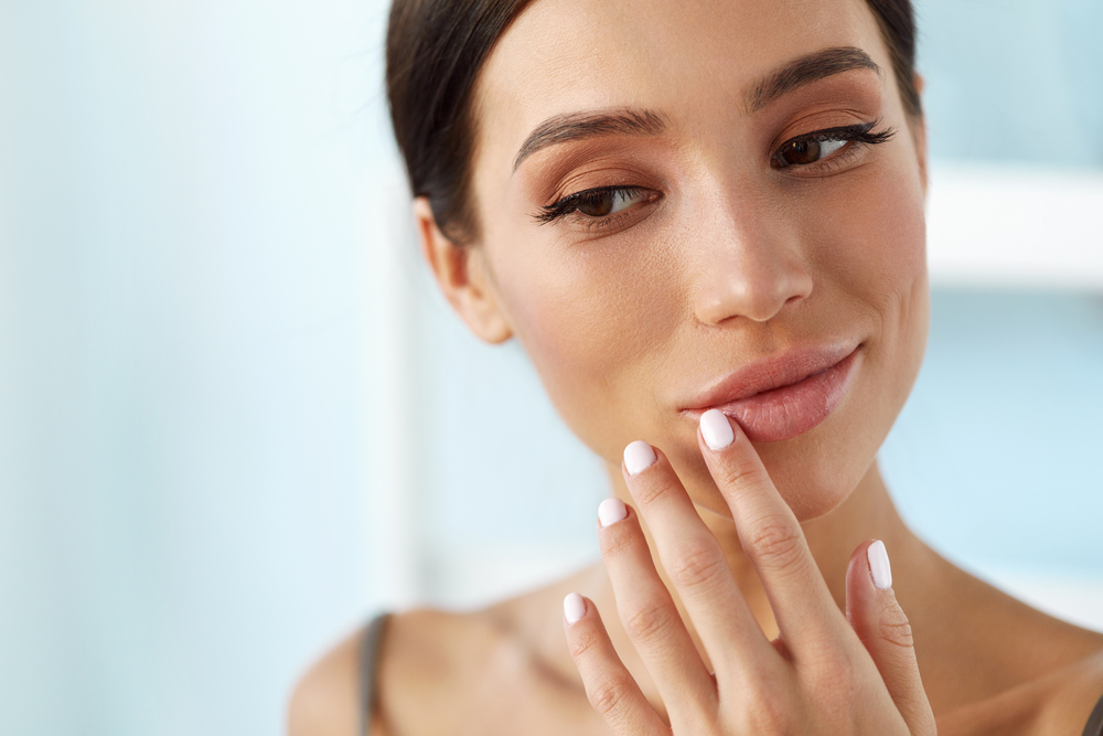 Botox Lip Flip NYC