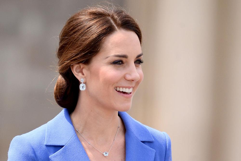 Kate Middleton Botox