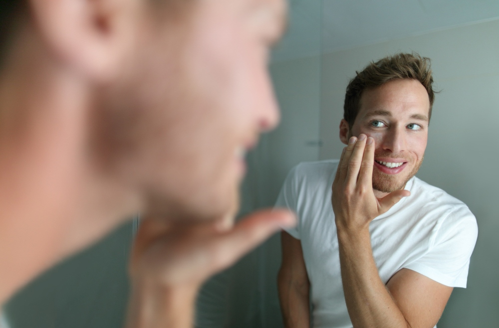 IPL: How Men Can Diminish Discoloration with Intense Pulsed Light